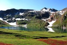 Holiday deal / Srinagar holiday Packages Details