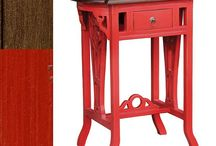 Sophisticated Side Tables