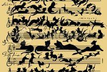 Muziek / by Tiny Bolink