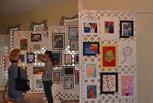 2014 MAF / 2014 Mandarin Art Festival in Jacksonville, Florida