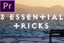 Adobe Premiere Tutorials