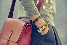 Spring&Fall Fashion