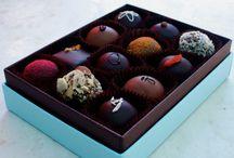 Chocolate • NC