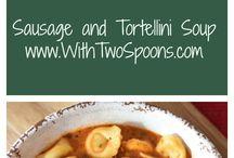 Food | Soups & Chilis