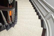 Stylish Stair Runners