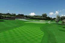 Horsley Lodge Golf Club :: 3D Flyovers / Check out our 3D Flyovers #thefutureofgolf - http://www.wholeinonegolf.co.uk/uk/england/derbyshire/horsley_lodge/horsley_lodge.htm
