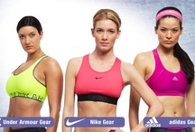 Ladies, work it out! / by Modell's Sporting Goods