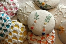 Embroidery Tutorials & Inspiration