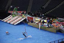 Glisse, windsurf, kitesurf, SUP