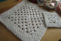 Crochet simple y facil