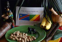 Experience Congo, DRC