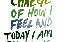 To Make Us Feel GOOD / by TimesUnion Magazines