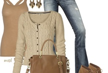 Fall Clothing  / by Hope Destiny