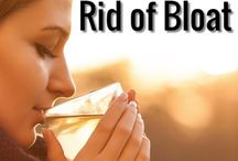 bloat and iflammation