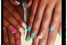 nails elegante / nails