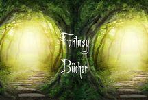 Schreiben, Fantasy