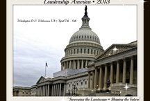 """Leadership America / Leadership America • Class of 2013 • """"Surveying the Landscape ....Shaping the Future • What's Over the Horizon?"""" Participants will visit Washington D.C., Detroit and Los Angeles to meet with community and national transformational Leaders. http://Leadership-Women.org"""