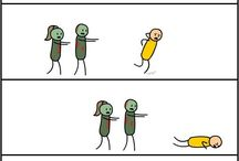 cyanide and happiness -   haha