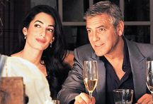 Style icon: Amal Alamuddin Clooney / See more via http://mylusciouslife.com/style-icon-amal-alamuddin-clooney-fashion-photos/