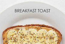 #breakfast / Porque café da manhã é a minha paixão! #breakfastlover ❤️❤️❤️