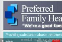 Info / by Preferred Family Healthcare