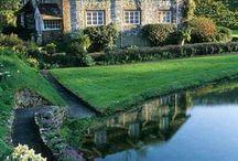 english countyside