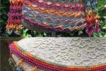 colourfull blouse