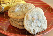 Cookies / by Michelle Lynn Green