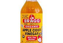 Apple Cider Vinegar~ / Apple cider vinegar and it's uses.