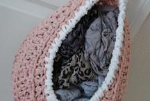 Love That Crochet!! / diy_crafts / by Monica Louro