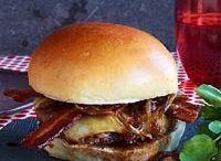 Fav Recipes-Burgers