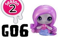 Monster High Minis Season 2 Wave 3