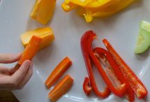 Lunch Box Ideas / Creative, nutritious and nut-free kids lunch ideas