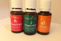 Essential Oils & More  / by Don Rogers