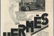 Le Monde d'Hermès - Vintage
