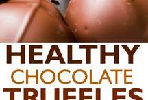 Dolci Fitness / Qui troverete tutte le ricette per realizzare dei dolci Light, Proteici o senza glutine!