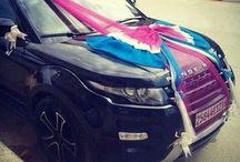 "Range Rover""❤️ / I love this car❤️❤️❤️ / by ~Pearl Sea~"
