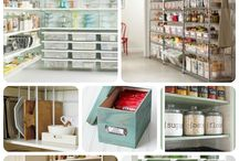Pantry / by Paige Miller