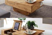 Einrichten - Möbel