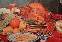 1950's Dinner