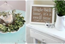 Home Decorating for the Holidays