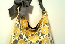 bags and purses / by Tanya Adkins