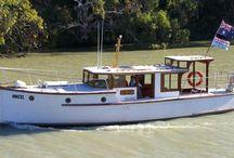Boats - Cruisers
