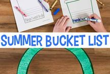 Summer stuff for students!