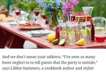 Summer Party Mistakes To Avoid / Avoid these pitfalls, and you'll be well on your way to some fun in the sun.