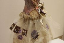 Altered Items / Repurpose Items into craft items