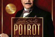 David Sutchet jako Hercules Poirot