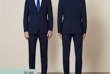 Dayne suit