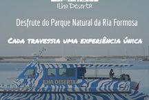 Ilha Deserta - Faro / 0