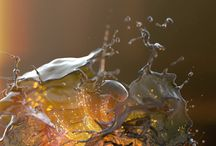 Motion Graphics Inspiration / by Mike Moore